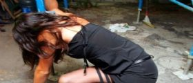 Modena, stuprata da un carabiniere : Le donne in piazza contro le violenze di genere