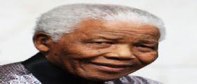 Critiche le condizioni di salute di Mandela : tenuto in vita artificialmente
