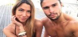 Uomini e donne : Luca Onestini e Soleil Sorge sonoincrisi?