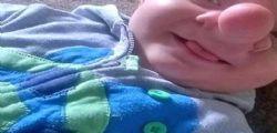 Ollie Trezise : il mio piccolo Pinocchio