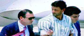 Arrestato il killer del catamarano Filippo Antonio De Cristofaro