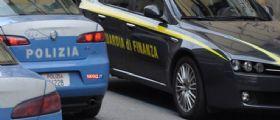 Tangenti in cambio di lavoro a Caserta : Arrestati 4 Ufficiali dell