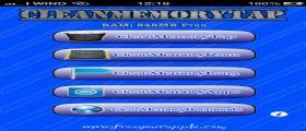 Cydia CleanMemoryTap : Liberiamo e velocizziamo la memoria del nostro iPhone
