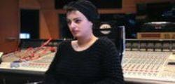 Sanremo 2017 : Carmen Alessandrello, finalista Area Sanremo