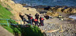 Il corpo del piccolo Semyon a St.Tropez : Bimbo affogato dalla madre Natalia Sotnikova