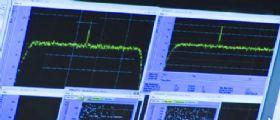 ESA Rosetta : la sonda si è risvegliata