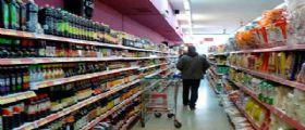 Eurospin : Ritirata dagli scaffali zuppa di pesce al mercurio