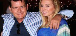 Charlie Sheen : Scottine Ross deve morire!