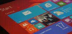 Microsoft Windows 9 : indiscrezioni sulla data rilascio  aprile 2015