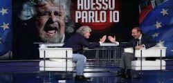 Beppe Grillo : Matteo Renzi scomparirà