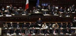 Decreto emergenze, sì Camera: è legge