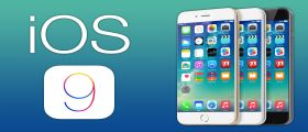 iOS 9 Download : Apple lo rilascia per iPhone, iPad e iPod Touch