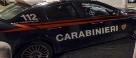 Uomo ucciso e carbonizzato a Treviso : Fermati la moglie e il suo amante