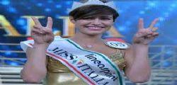 Miss Italia 2015 Alice Sabatini sexy su Instagram