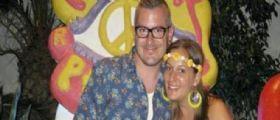 Lo scherzo di nozze allo sposo finisce male : Stefano Ricc in ospedale durante il banchetto