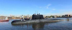 San Juan, la Marina argentina smentisce:  I rumori non provengono dal sommergibile disperso