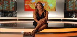Selvaggia Lucarelli : Ho fatto violenza a  Belen Rodriguez con il video hot!
