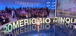 Pomeriggio 5 Video Mediaset | Diretta Streaming | Puntata Oggi 21 novembre 2014