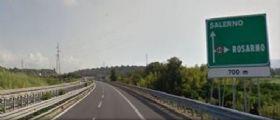 Calabria : Sequestrato il tratto dell