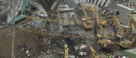 Terremoto Taiwan, salgono a 44 le vittime : Arrestati tre dirigenti di società di costruzione