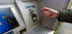 Nuovo massimale Prelievi bancomat, se superato scatta il controllo fiscale