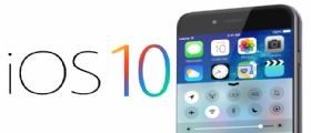 Apple rilascia iOS 10.0.2 per iPhone, iPad, iPad Pro e iPod Touch