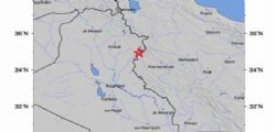 Terremoto magnitudo 7.2 tra Iran e Iraq : almeno 339 morti e oltre 2.530 feriti