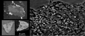 Nuovi indizi sulla nascita del Sistema Solare dalla cometa Wild 2