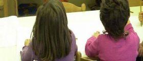 Calci e schiaffi in una Scuola Materna : Arrestate due maestre a Bari