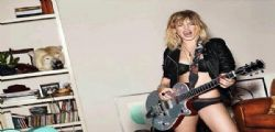 Emma Marrone su Twitter in Intimo Rock!