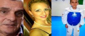Andrea Loris Stival : 65enne armato in Tribunale per Veronica Panarello