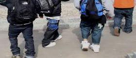 A Bergamo sgominata banda di minorenni : Un arresto e cinque denunce