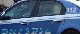 Torino : Furgone impazzito tra i pedoni in centro