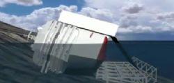 Costa Concordia :  parte la rimozione