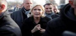Francia : Marine Le Pen vuole negare la scuola gratuita ai figli dei clandestini