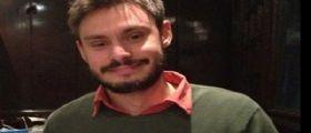 Giulio Regeni : Scomparsi telefonino e computer dalla sua abitazione