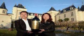 Lam Kok : Miliardario cinese compra il castello maledetto e muore!