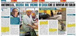 Antonella Lettieri uccisa per un prestito