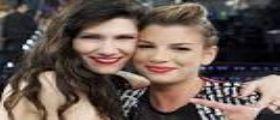 Serale Amici 15 : Emma Marrone ed Elisa non litighano mai
