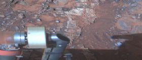 Marte : anche Opportunity scopre un ambiente favorevole alla vita