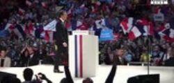 Francia : timori per finale da Frexit