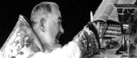 Morto Matteo Ricciardi, il tassista di Padre Pio : L