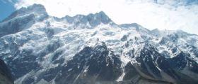 Nuova Zelanda : il fidanzato muore dopo escursione sui monti e lei sopravvive al gelo per un mese