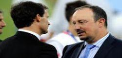 Champions League : stasera Milan Celtic e Napoli Borussia Dortmund