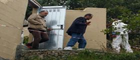 Omicidio Albano Crocco - il cercatore di funghi ucciso e decapitato nei boschi : Indagato il nipote