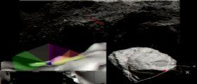 ESA Rosetta: le ultime novità su Philae dal Paris Air Show UPDATE