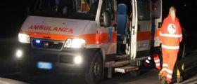 Incidente mortale Venaria : investe 15enne sulle strisce e fugge
