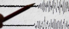 Terremoto Oggi : Nuova scossa di magnitudo 2.9 in Umbria