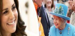 Kate Middleton incinta del terzo figlio... maschio o femmina?