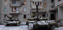 Gli Stati Uniti accusano Mosca per le nuove violenze in Ucraina